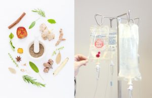 herbs-chemotherapy