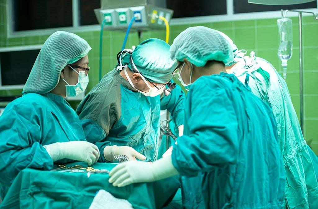 Part 2: Surgery